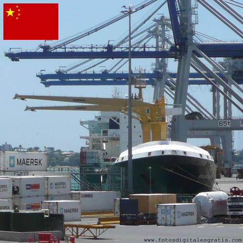 China primera potencia deja atrás a EEUU