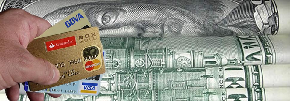 Dólar Tarjeta : el consumo tocó un máximo desde enero de 2014