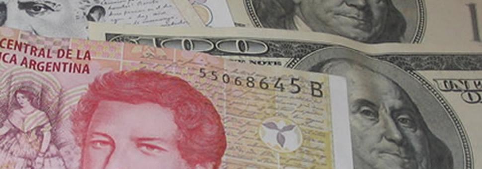 Vuelve a subir el dólar paralelo .. superará los $12 esta vez?