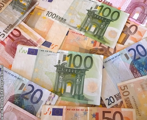 Billete de Euros : genera error si se lo intenta escanear