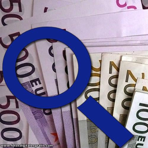 Euros Falsos : cómo detectarlos
