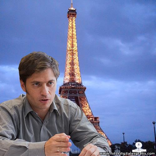 Club de Paris : el gobierno cierra acuerdo a 5 años