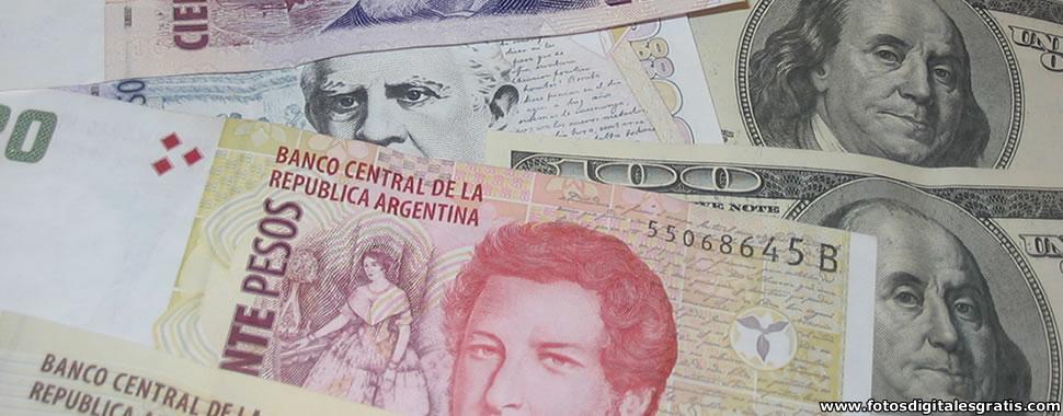 Avanza la cotización del dólar oficial … Es el fin de la siesta ?