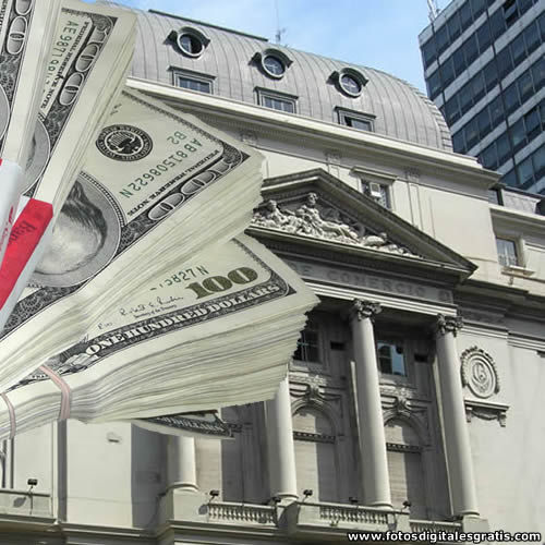 Dólar Bolsa o Dólar MEP