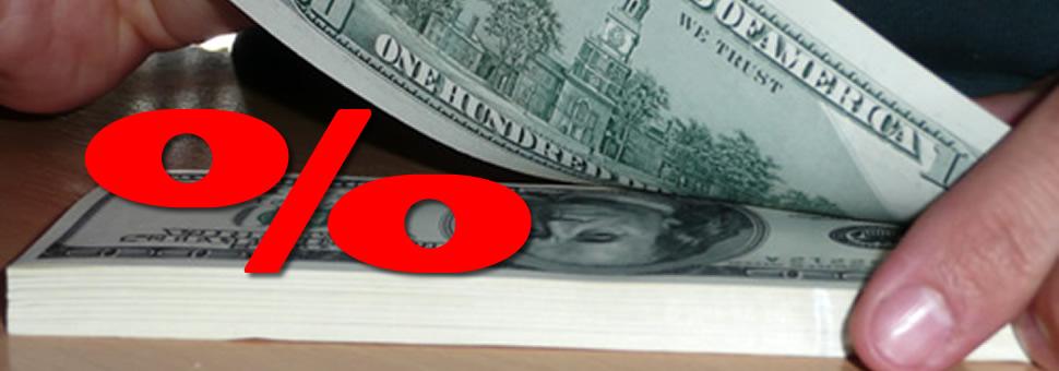 Tope a las tasas bancarias acrecentaría la brecha cambiaria