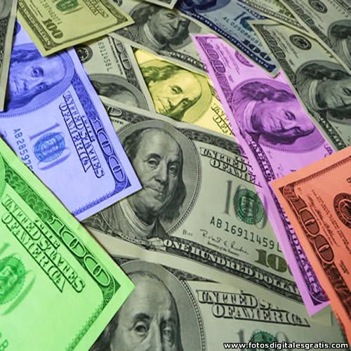 Diferentes cotizaciones del dólar hoy en Argentina