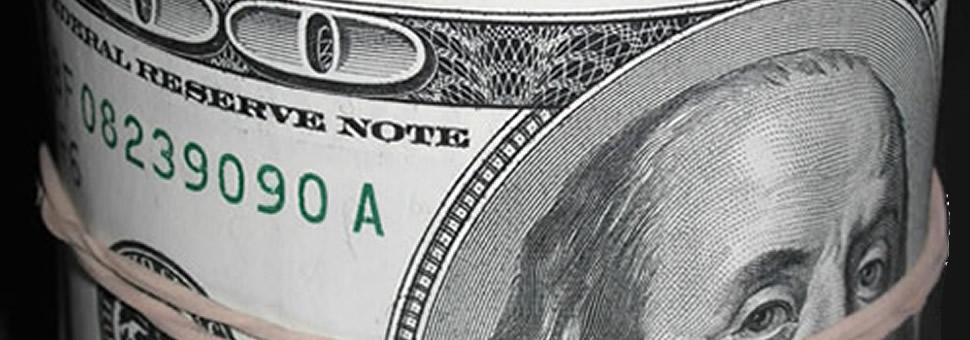 Dólar Futuro : inversores calculan $ 10.39 para 2015