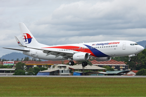 Tragedia de Malaysia desestabilizaría economía mundial