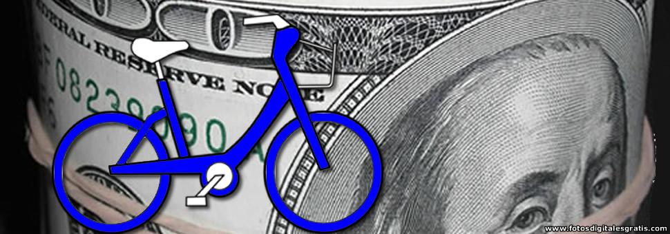 Con la nueva bicicleta financiera se gana más de 20% anual en dólares
