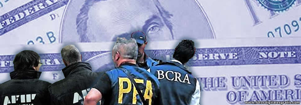 Preocupado por el dólar marginal el Gobierno pone foco en las cuevas