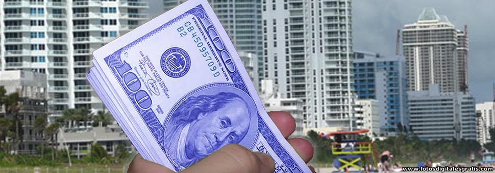 El aumento de la brecha estimula  viajes a Miami y preocupa al BCRA