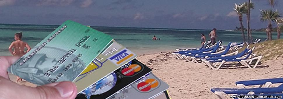 El dólar tarjeta o turismo vuelve a ser rentable y crece el uso de tarjetas de crédito en el exterior