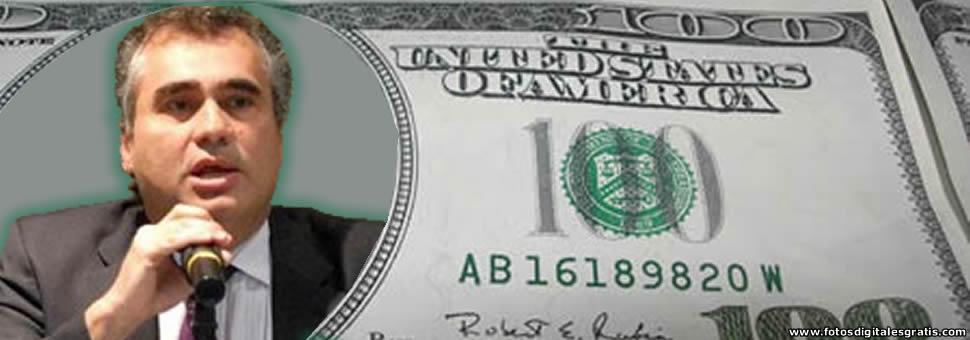 El gobierno ejerce presión sobre el dólar liqui : ahora suspendió 2 sociedades de bolsa