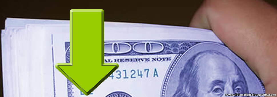 Por qué cae la cotización del dólar blue ?