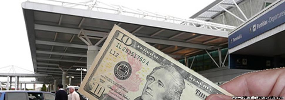 Dólar turista : AFIP confirma que está vendiendo menos dólares