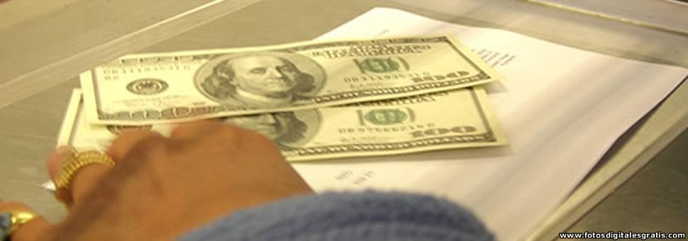 Casas de cambio multadas por el BCRA