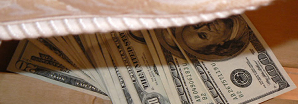 El blanqueo discriminaría a pequeños ahorristas que quieran blanquear dólares