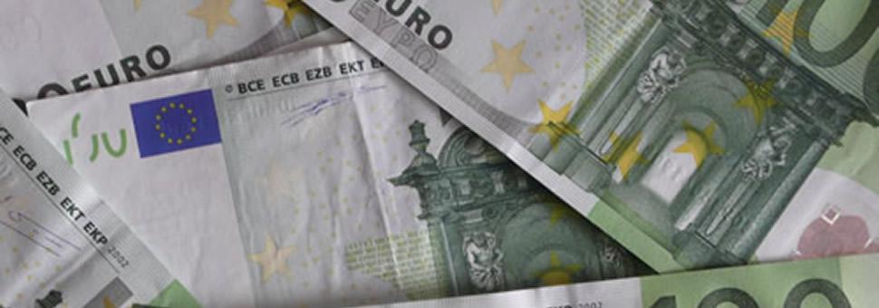 Eurozona : leve recuperación de su economía