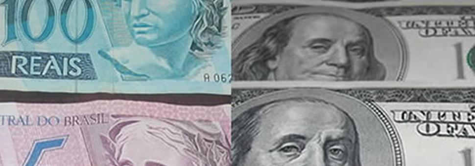 Brasil : devaluación récord en 13 años del real  suma presión al peso argentino