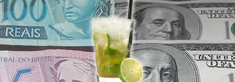 Cambiar pesos : En Brasil y en Chile ya hay que pagar $ 20 por un dólar, y en Uruguay $ 18