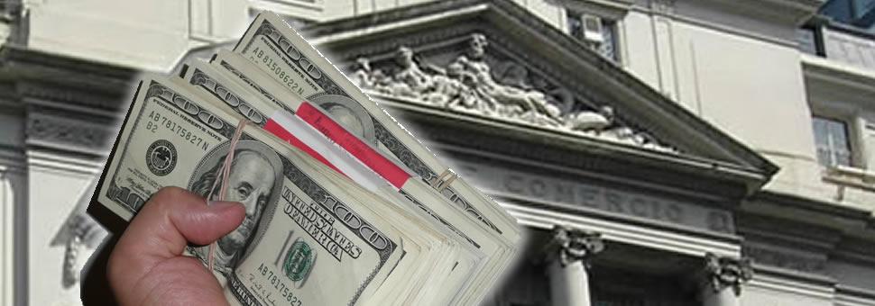 """Furor por los bonos """"dólar linked"""" : ¿a qué tipo de cambio se devolverá la plata?"""
