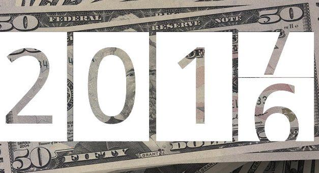 Dólar 2017 : recien tocaría los $ 16 para febrero