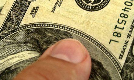 Venta de dólares : antes de Trump llegaban hasta u$s700 M por mes