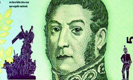 Desde el 2017 habrá monedas de 5 y 10 pesos y billete de 1000