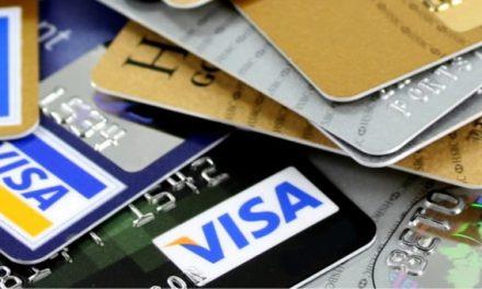 Por el retraso cambiario, se disparan los consumos con tarjeta en el exterior