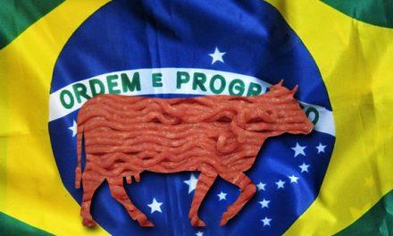 Brasil cree que mafia de la carne le puede costar 10 % del mercado exterior
