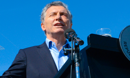 Creció la pobreza desde que asumió Macri, según estudio de la UCA