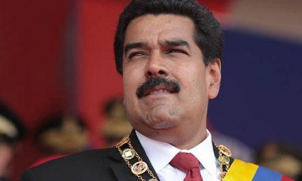 Venezuela tiene solamente 10.000 millones de dólares en reservas