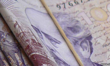 En marzo el Banco Central destruyó $ 20.000 millones en billetes de $ 100