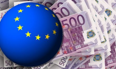 Union Europea : aliviado por la victoria de Macron, el euro tocó valor máximo de seis meses