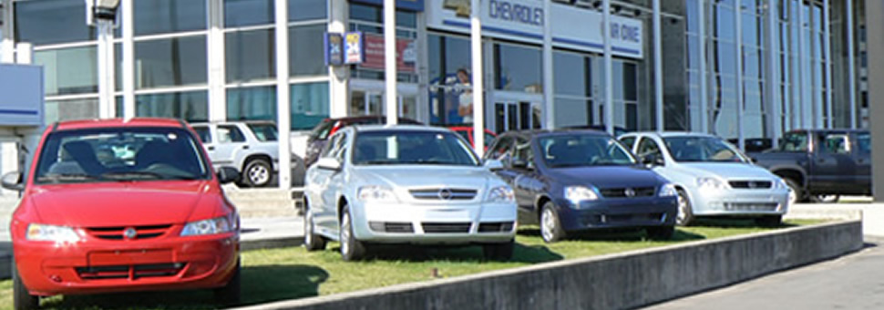 Cae la venta de autos en un 40% en mayo