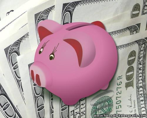 La compra de billetes dólar sextuplica las ventas en los shopping