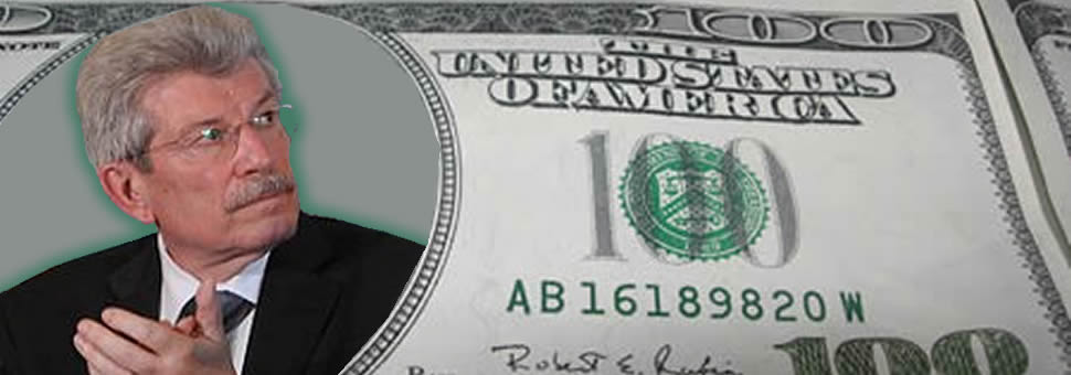 Gobierno estudia medidas para contener la suba del dólar y la fuga de divisas del Central