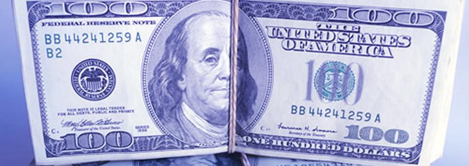 Dólar paralelo : las cuevas pretedian $ 13.50 pero la falta de compradores lo estancó en $ 12.65