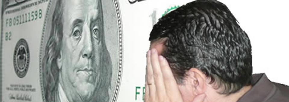 Causas de la cotización del dólar hoy