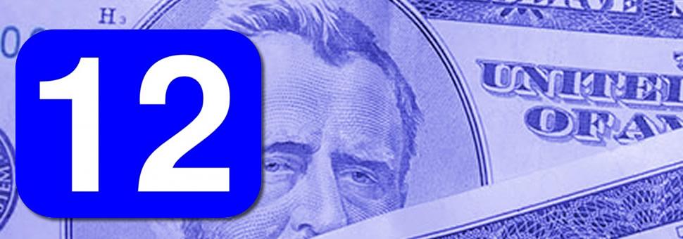 Dólar Blue alcanza los $ 12