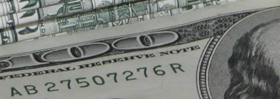 Dólar oficial acelera suba al 14% anual