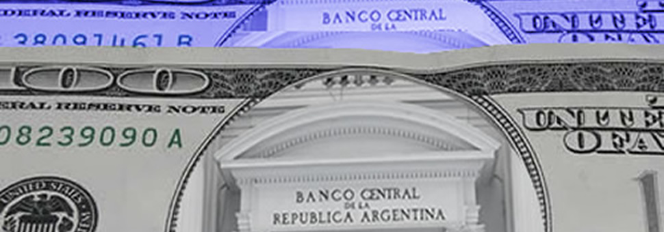 El Banco Central le puso freno al dólar Blue