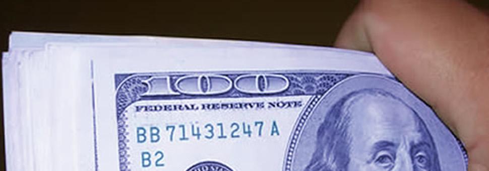 La cotización del blue sube 10 centavos y marca nuevo record