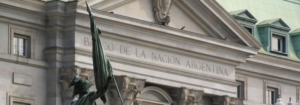 Por ventas del Banco Nación, el dólar encontró un techo y cayó a $ 19,85