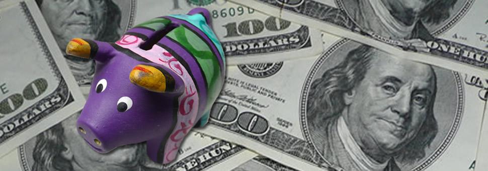 Dólar para ahorro: en 15 días vendieron más divisas que en primer bimestre de 2014
