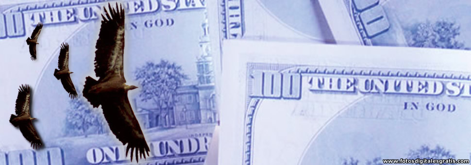 Efecto Buitre : el dólar paralelo alcanza los $ 12.40