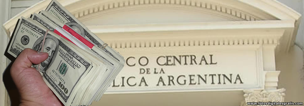 Banco Central analiza limitar más stock de dólares a bancos