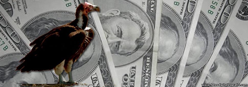 Gobierno ofrece pagar u$s 6500 millones a los buitres para salir del default