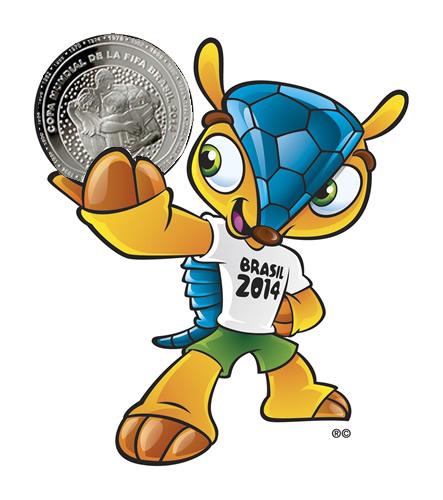 El BCRA lanza una moneda conmemorativa del Mundial