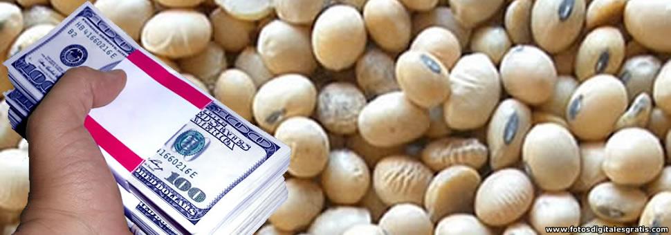Abril récord en liquidación de dólares de agroexportadores